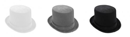 white-gray-black-hat